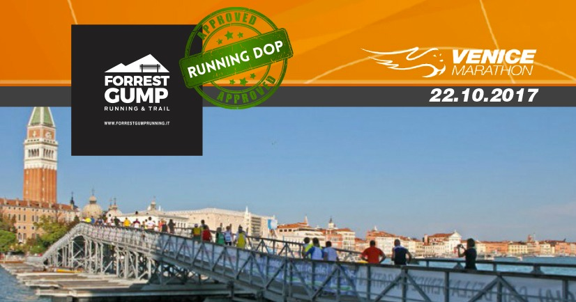 Maratona di Venezia 2017: pacchetto all inclusive